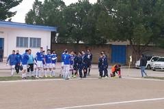 Blitz della Virtus Andria, successo per 2-3 a Stornarella