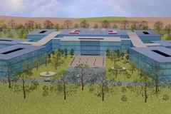 Nuovo ospedale di Andria, partita la gara per i servizi di architettura ed ingegneria