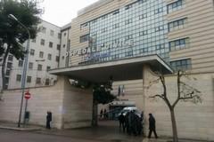 Di Bari (M5S): «Presto i lavori al Bonomo per i reparti di pediatria, neurochirurgia, medicina generale ed urologia»