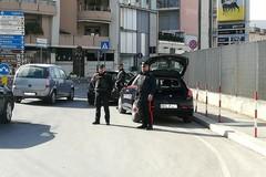 Furto di autovettura, arrestati ad Andria un uomo e tre donne