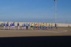 Virtus Andria sconfitta in rimonta 2-1 a Zapponeta