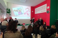 """Grande partecipazione all'incontro su """"Prevenzione e cura delle patologie mammarie"""""""
