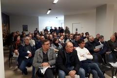 Incontro ad Andria sulle buone pratiche in agricoltura per combattere la xylella