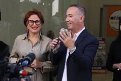 Regionarie M5S: per la Bat Grazia Di Bari ottiene i voti maggiori tra i cinque eletti