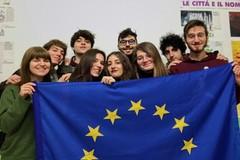 """I Giovani Democratici di Andria aderiscono al progetto """"Siamo Europei"""""""