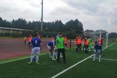Virtus Andria sconfitta 3-0 sul campo della Football Acquaviva