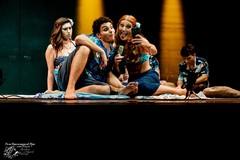 """""""C'è un uomo in mezzo al mare"""": il 14 dicembre lo spettacolo dell'Accademia Musicale Federiciana"""