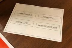 Primarie centrosinistra alla Regione, ad Andria vince Emiliano con l'86%