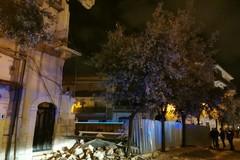 Crollo di via Pisani, sale a 8 il numero degli indagati