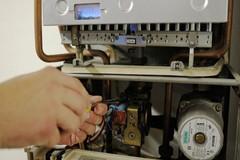 Campagna di controllo e manutenzione degli impianti termici