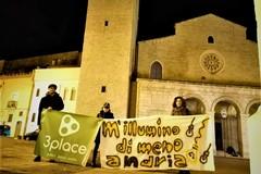 """""""M'illumino di meno"""", l'iniziativa di 3Place: si spengono i tre campanili simbolo di Andria"""