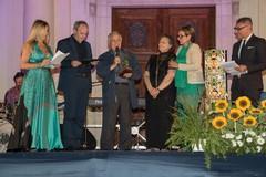 Premio Diomede delle Emozioni a Canosa di Puglia: Mons. Mansi e don Bacco ricordano Mons. Lenoci