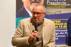 Centrosinistra: Domenica 12 gennaio le primarie per il candidato presidente. L'appello di Sabino Zinni