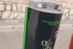 Contenitori per pile e batterie esauste: l'elenco dei punti di smaltimento ad Andria