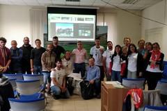 Il Parco Nazionale dell'Alta Murgia ospita i giovani del progetto Erasmus+
