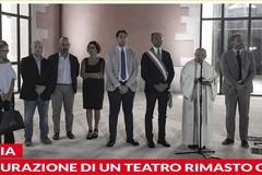 """Di Bari (M5S): """"Andria con i due teatri chiusi, non avrà nessuna stagione teatrale"""""""