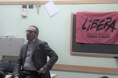 """Avv. Caldarola (Libera): """"Vicinanza, stima e gratitudine per il lavoro svolto dai Carabinieri di Andria"""""""