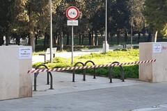 Covid, dal 7 al 19 aprile chiusi Villa Comunale e Monumento ai Caduti