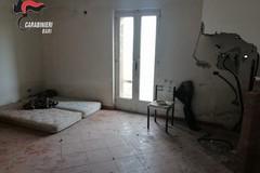 Un carabiniere in servizio ad Andria ha ritrovato il 49enne scomparso