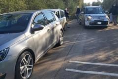 Tamponamento sulla provinciale che collega Troianelli a Montegrosso: tre mezzi rimasti incidentati