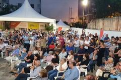 """""""La politica che funziona"""": incontro con Stefano Minerva, sindaco di Gallipoli e Paola Romano assessore al Comune di Bari"""