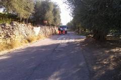 Prorogato alla Sangalli il servizio raccolta rifiuti mentre proseguono gli interventi di pulizia straordinaria