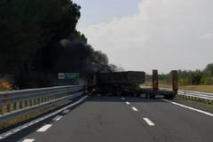 Sventato assalto sull'A/14 ad un portavalori sul tratto Canosa di Puglia - Cerignola