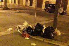 Abbandono dei rifiuti: la Regione assegna al Comune di Andria 10 fototrappole