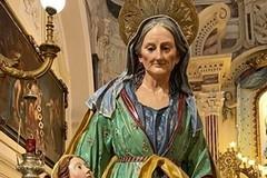 Festa di Sant'Anna e San Gioacchino: ad Andria benedizioni delle gestanti