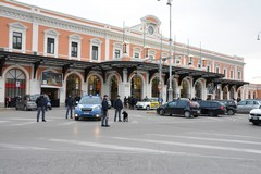 Festività pasquali e ponti di primavera: intensificata la presenza della Polizia ferroviaria