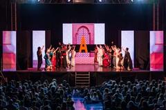 """""""La storia di Aladdin-Il musical""""; grande successo per il doppio appuntamento"""