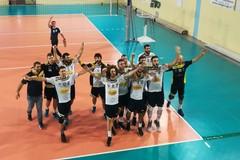 La Florigel Pallavolo Andria sbanca Foligno e ottiene la seconda vittoria consecutiva