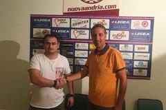 Nuova Andria Calcio, niente prima squadra per la stagione 2018/2019
