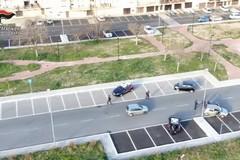 Controlli ad Andria alla circolazione stradale: 2 arresti e 3 denunce da parte dei Carabinieri