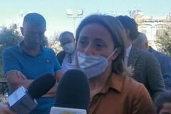 Giovanna Bruno: non è il momento di festeggiare