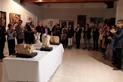 Biennale d'Arte Apulia: grande successo per ilFinissage a Palazzo Ducale Belgioioso di Montegrosso