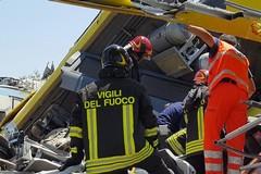 "Di Bari (M5S): ""Da indagine su disastro ferroviario Bari nord, particolari inquietanti"""