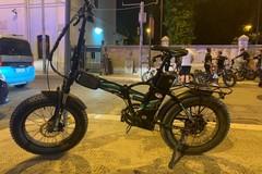 Bici elettriche, ad Andria un ordine del giorno per la regolamentazione