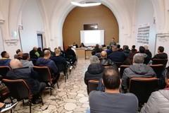 Oltre 150 partecipanti ad Andria al corso per raccoglitori di funghi