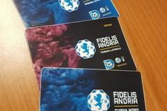 Fidelis Andria, prosegue la campagna abbonamenti per tutto il mese di settembre