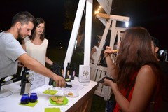 Abc Olio, anche da Andria presenti alla giornata dedicata all'oro verde