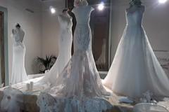 La moda sotto l'abito da sposa: il 9 dicembre sfilata nella location di Relais Sant'Agostino