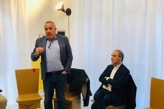 Elezioni Europee: appello di Sabino Zinni al voto per la lista +Europa, con Alfonso Pisicchio