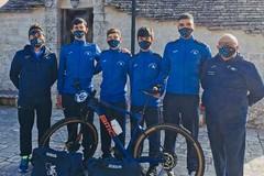 Nuova stagione ricca di aspettative per l'Associazione Ciclistica Dilettantistica Terra di Puglia