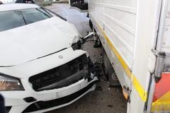Tre incidenti stradali ad Andria tra centro e periferia: la Polizia Locale invita a prestare attenzione alla guida