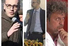 Sanità e covid 19: a confronto Antonio Di Gregorio, Maurizio De Nuccio e Stefano Porziotta