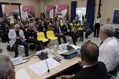 Torna in Puglia il Capo Dipartimento della Protezione Civile, Angelo Borrelli