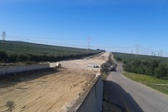 Impegno del Sindaco Bruno a mantenere aperto l'accesso a Montegrosso dalla sp 2