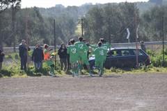 Nuova Andria Calcio: gli Allievi vincono il derby contro la Virtus, pareggio per i Giovanissimi
