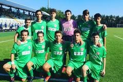 Nuova Andria Calcio, esordio con sconfitta per Juniores e Allievi nei campionati regionali